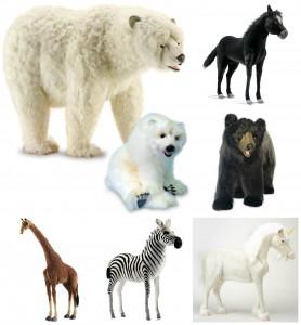 PicMonkey Collage Animal Collage