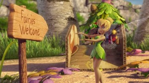 Tinker Bell And The Great Fairy Rescue (1)