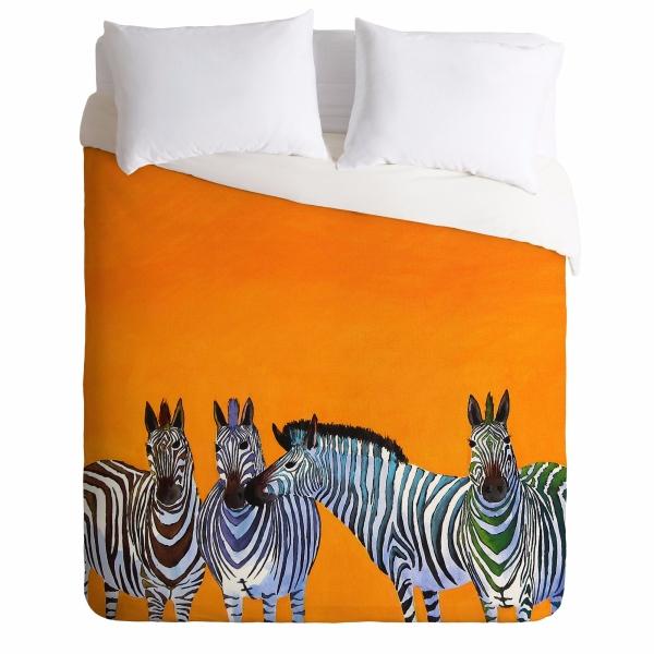 DENY-Designs-Clara-Nilles-Lightweight-Candy-Stripe-Zebras-Duvet-Cover-12734-dli