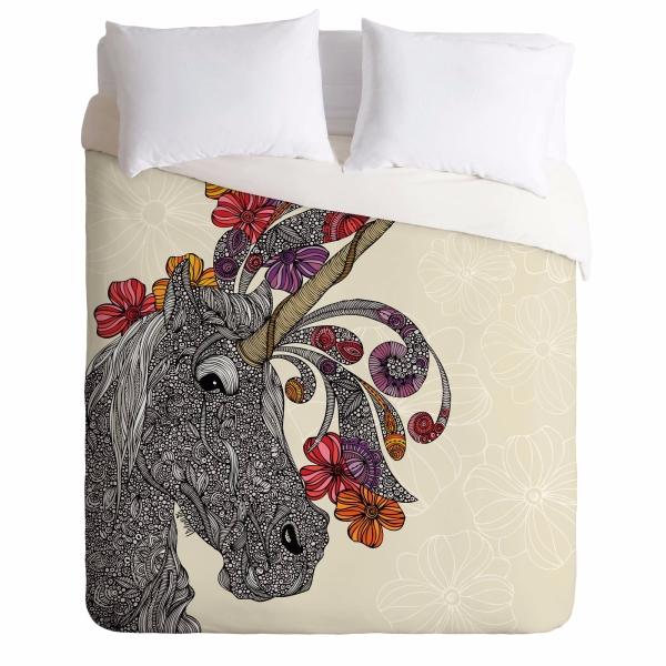 DENY-Designs-Valentina-Ramos-Unicornucopia-Duvet-Cover-Collection-NDY3632