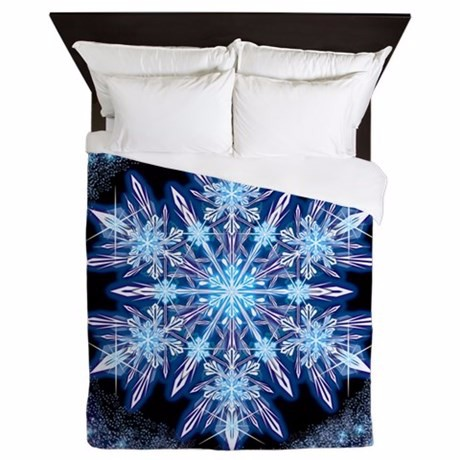 Frozen Room Bedding