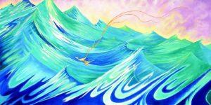 Sues waves