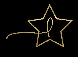 LL-symbol-in-gold